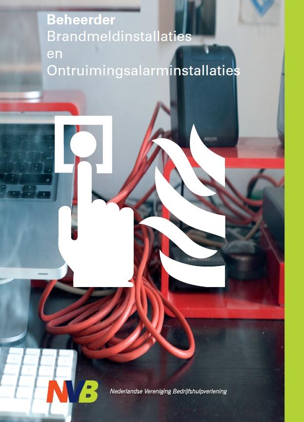 Beheerder Brandmeld en Ontruimingsinstallaties € 20.71