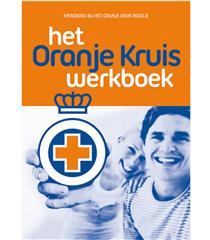 Het Oranje Kruis boekje 27ste druk € 32.16