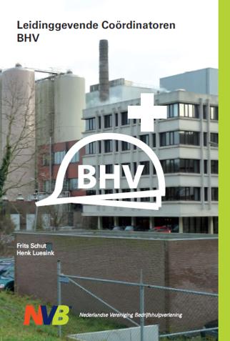Leidinggevende Coördinatoren BHV € 60.16