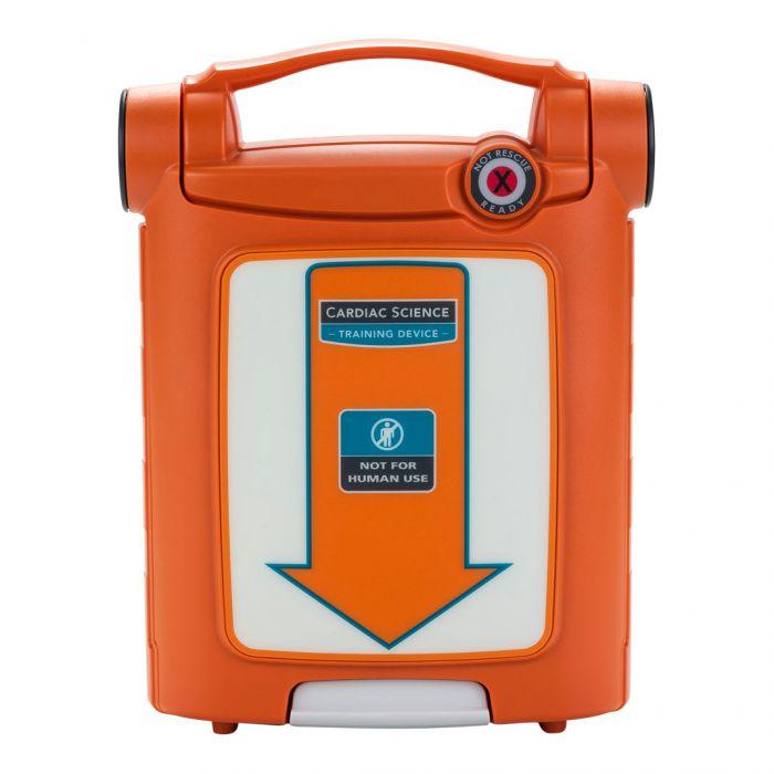 Cardiac Science Powerheart G5 AED Trainer Incl. afstandsbediening, CPR-elektroden en handleiding € 567.49