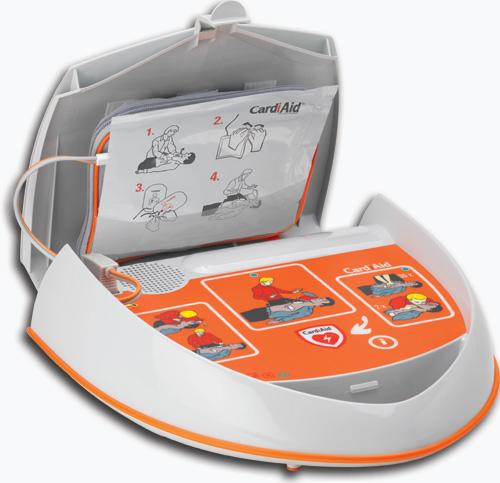 CardiaTech CardiAid AED trainer € 603.79