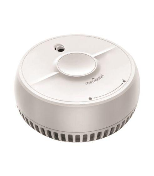 Fire Angel Optische rookmelder, 9V, vervangbare batterij 5 € 21.78