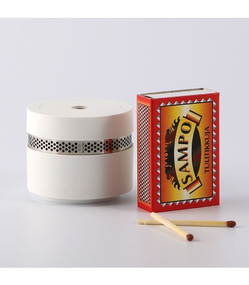 Nano rookmelders 3V € 27.89