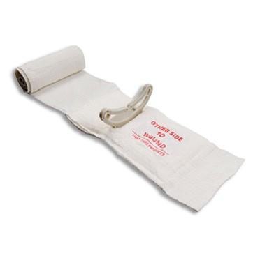 Emergency bandage traumazwachtel € 7.14
