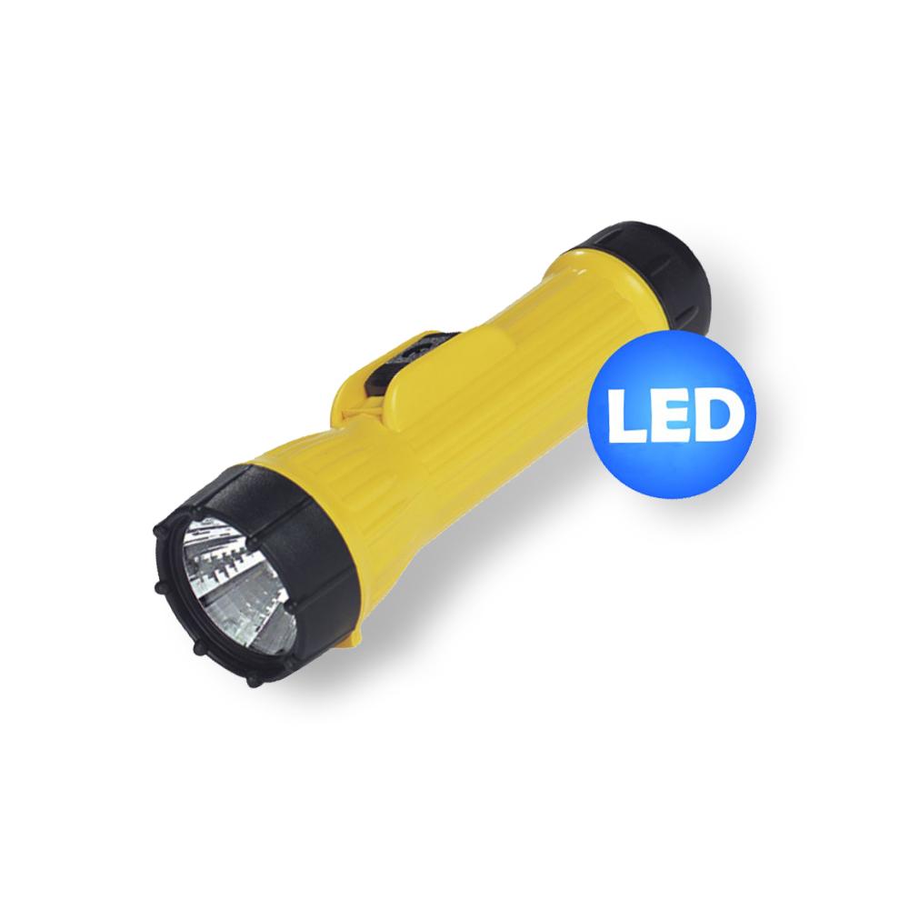 Brightstar BHV zaklamp LED € 21.72