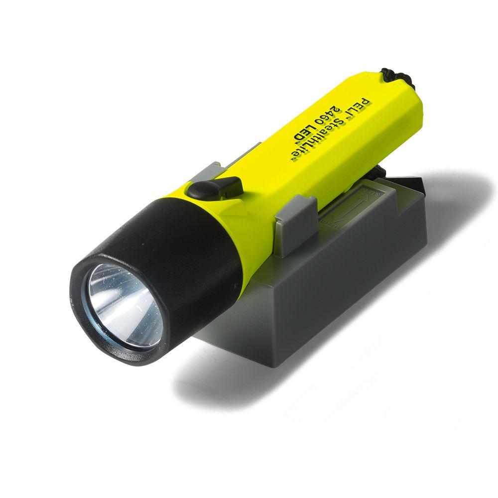 Peli StealthLite 2460 LED € 216.59
