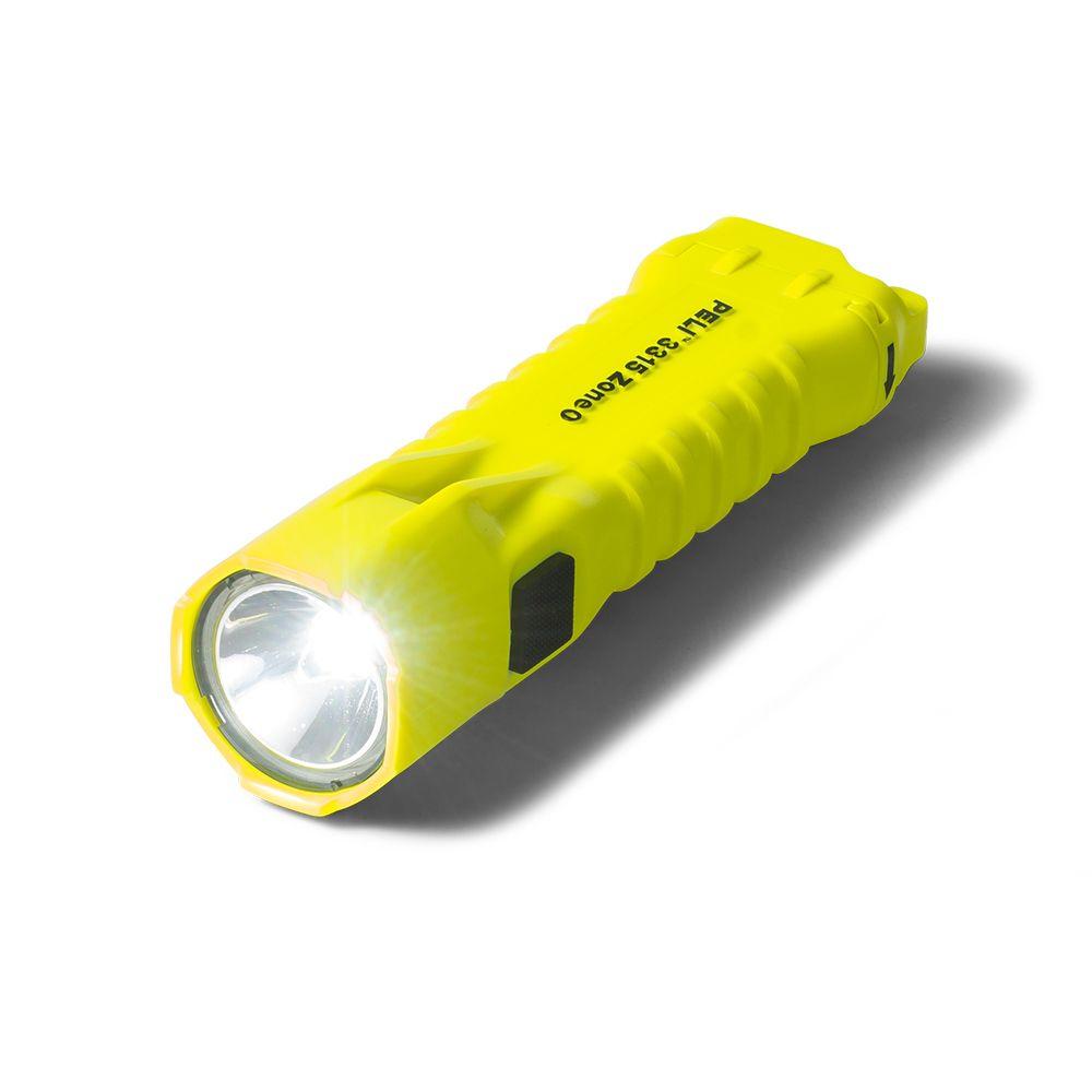 Peli 3315Z0 LED Zaklamp Zone 0 € 69.58