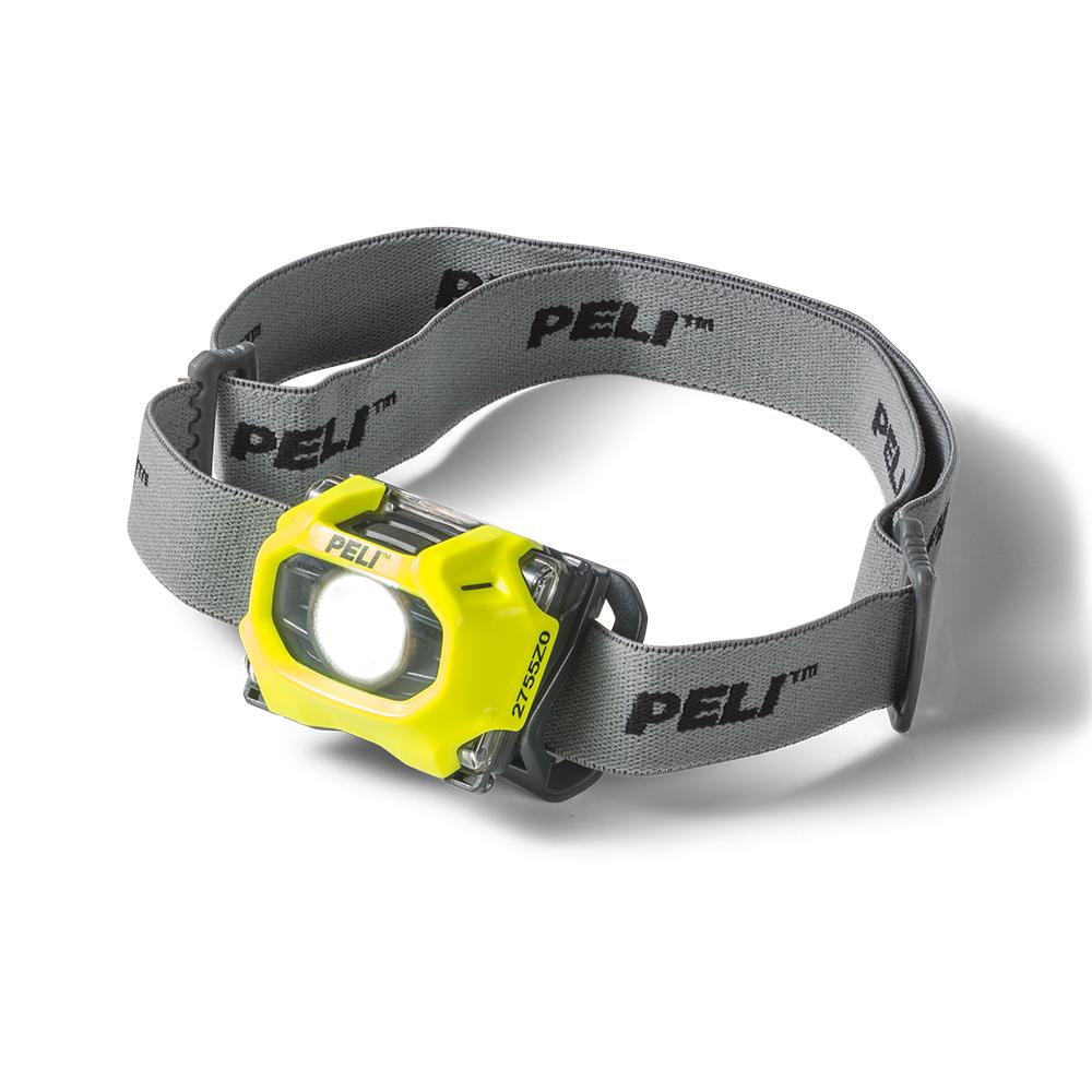 Peli 2755Z0 LED Hoofdlamp Zone 0 € 71.39