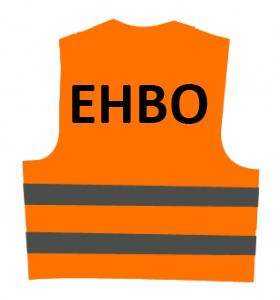 Veiligheidsvest EHBO (oranje) € 12.61