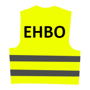 Veiligheidsvest EHBO (geel) € 12.61