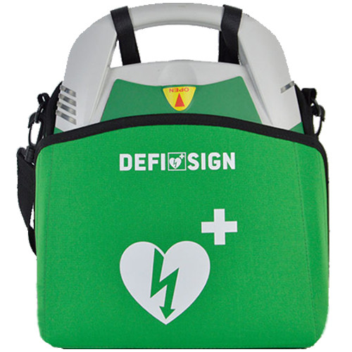DefiSign AED tas € 83.49