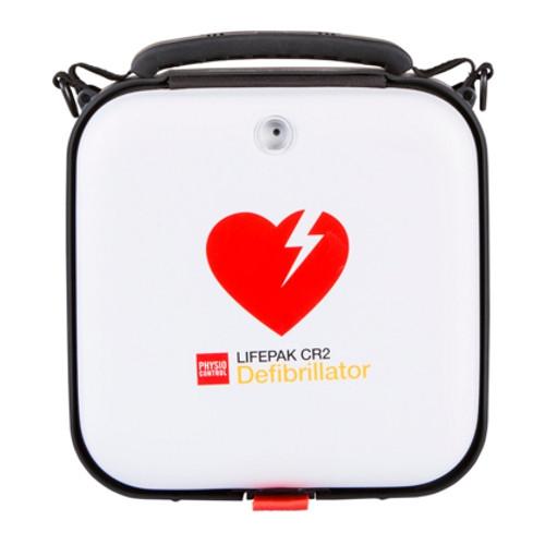 Physio Control Lifepak CR2 draagtas € 93.17
