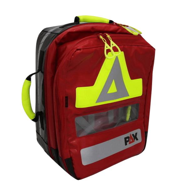 Feldberg AED tas, met ruimte voor EHBO set € 355.74