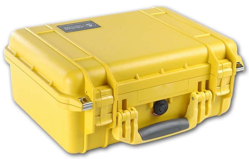 PELI AED koffer Universeel 1 € 228.69