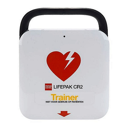 Physio-Control Lifepak CR2 AED-trainer € 550.55