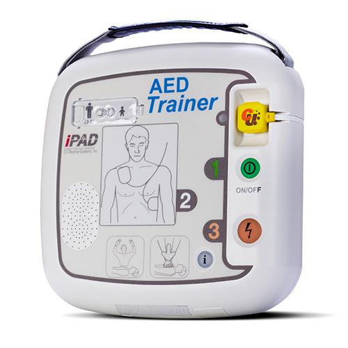 CU Medical i-PAD SP1 AED-trainer € 598.95