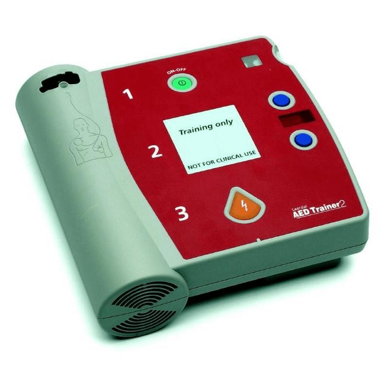 Philips Heartstart FR2 AED-trainer - Laerdal Trainer 2 € 701.80