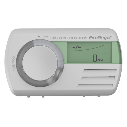 FireAngel CO melder CO-9D met digitaal display € 65.18