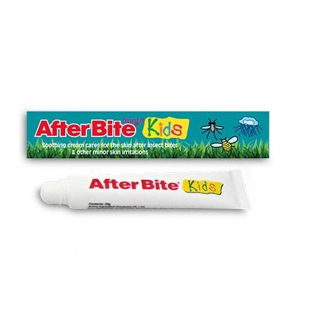 AfterBite KIDS 20 ml. € 6.81