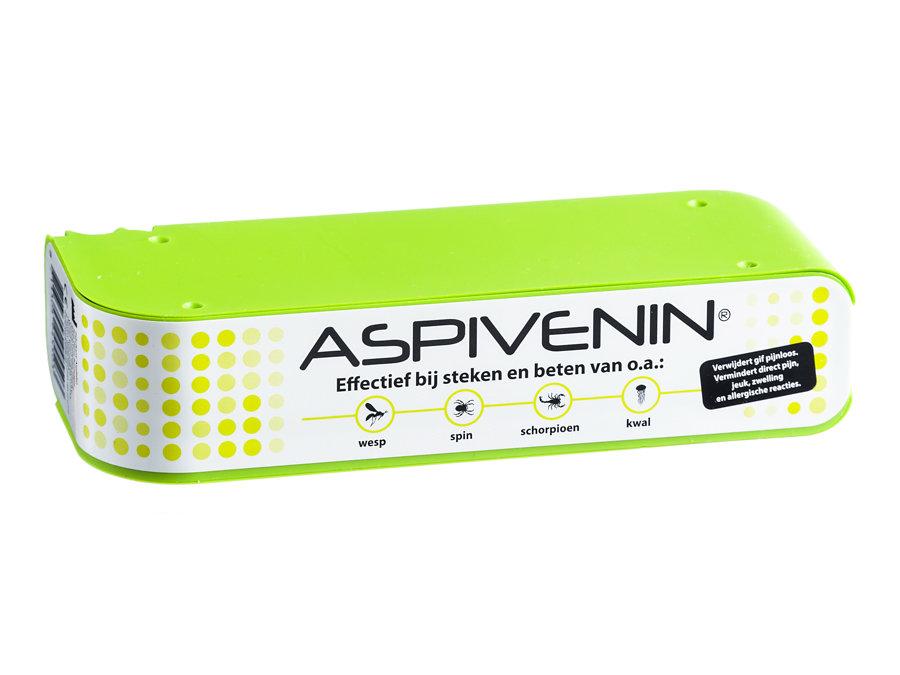 Aspivenin insectenbeten set € 22.02