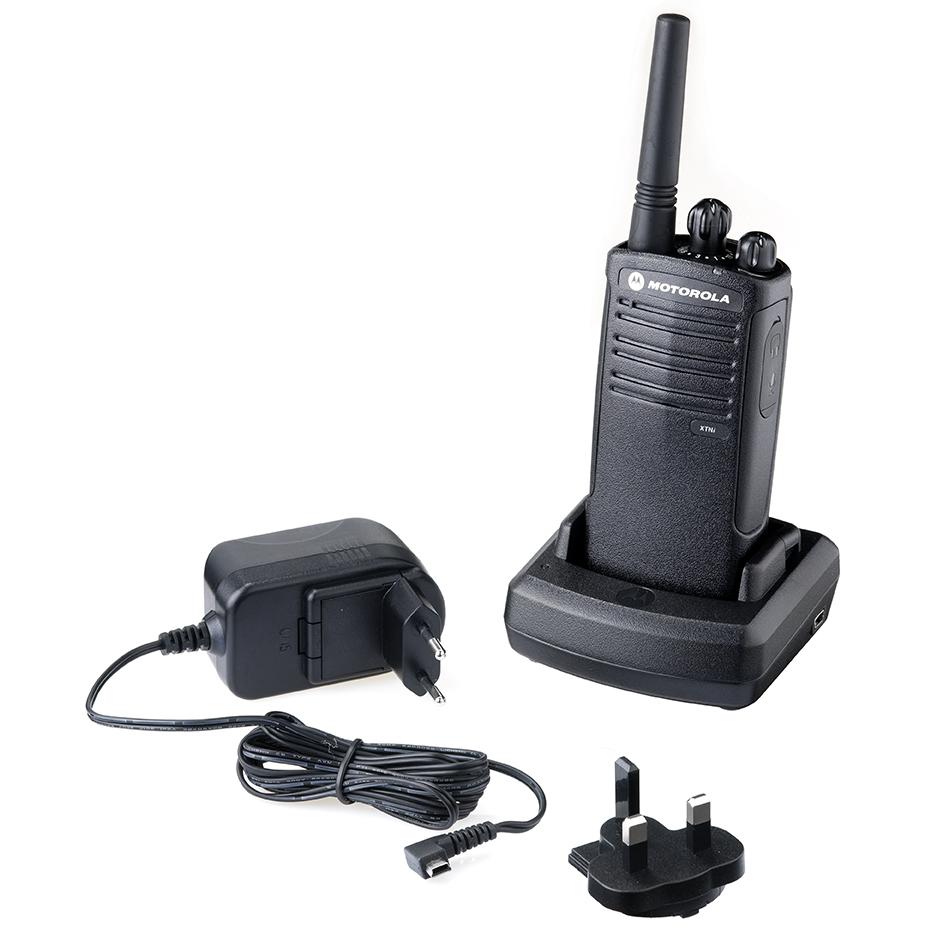 Portofoon Motorola XT420 € 260.14