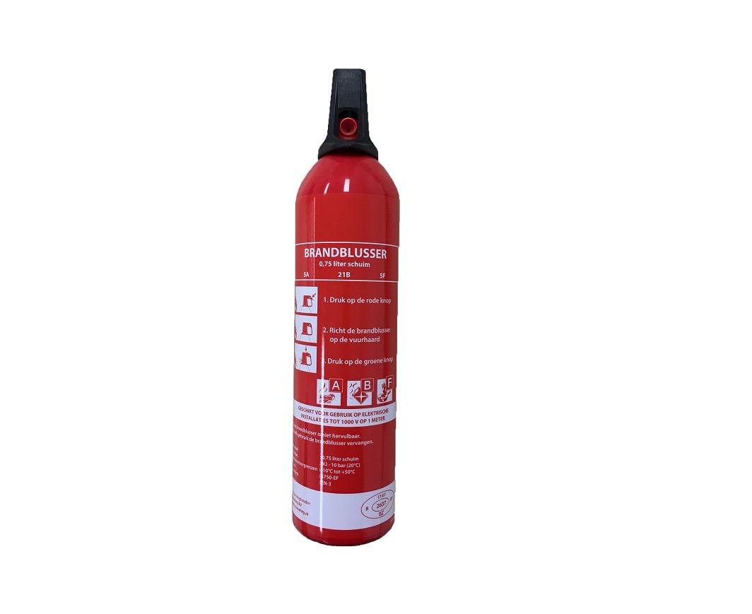 STOP Fire Premium Spray Brandblusser € 18.14