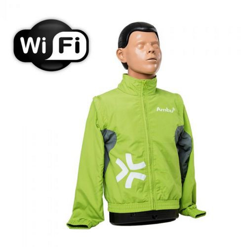 Ambu Man Wireless Next Generation Reanimatiepop € 3023.79
