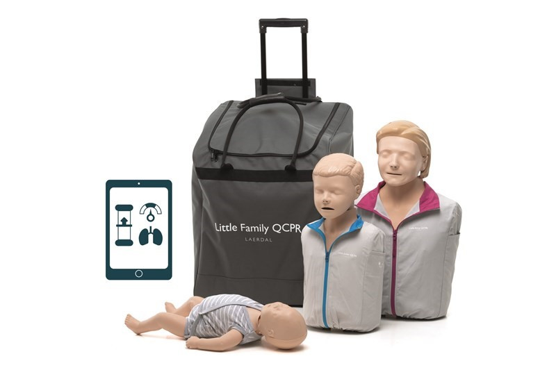 Laerdal Little Family QCPR € 874.83