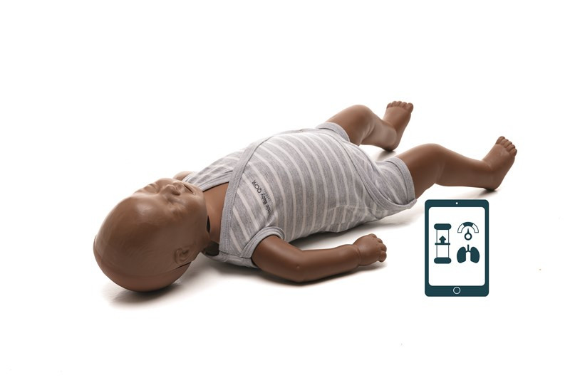 Laerdal Little Baby QCPR, Donkere huid € 301.29