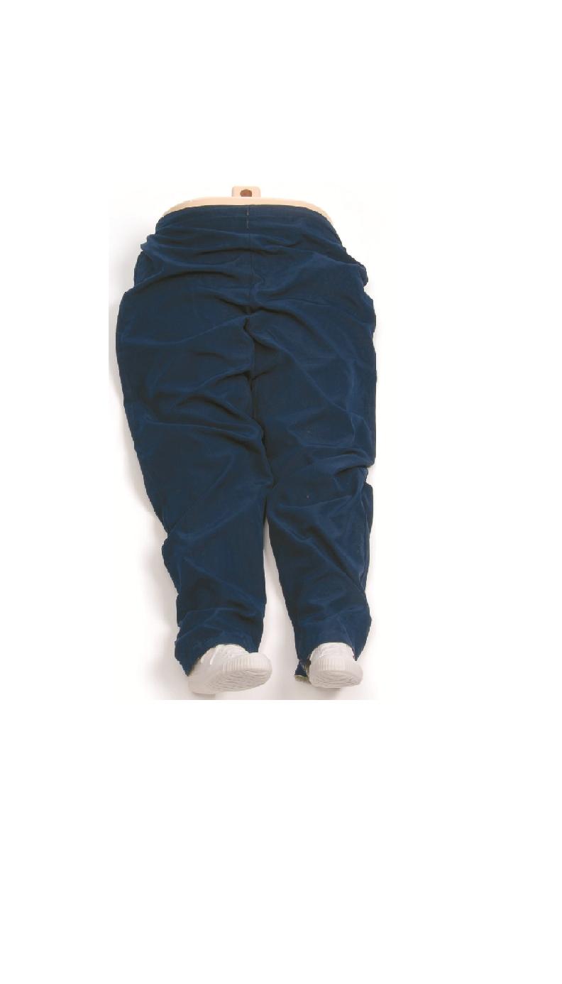 Laerdal benen met broek Resusci Anne € 257.73