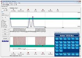 Ambu Man W software met kabel € 773.19