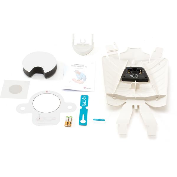 Laerdal Little Anne QCPR Upgrade Kit € 113.74