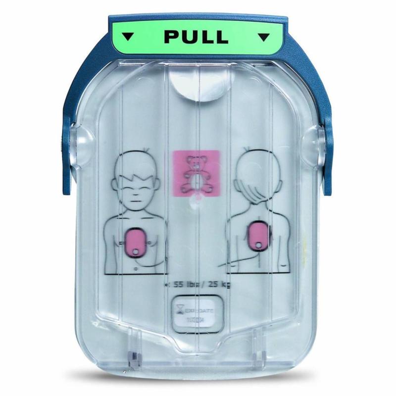 Philips HS 1 Home kinder elektroden € 122.08
