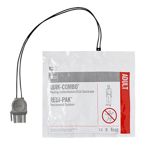 Physio-Control Quik-combo elektroden voor volwassenen € 54.45