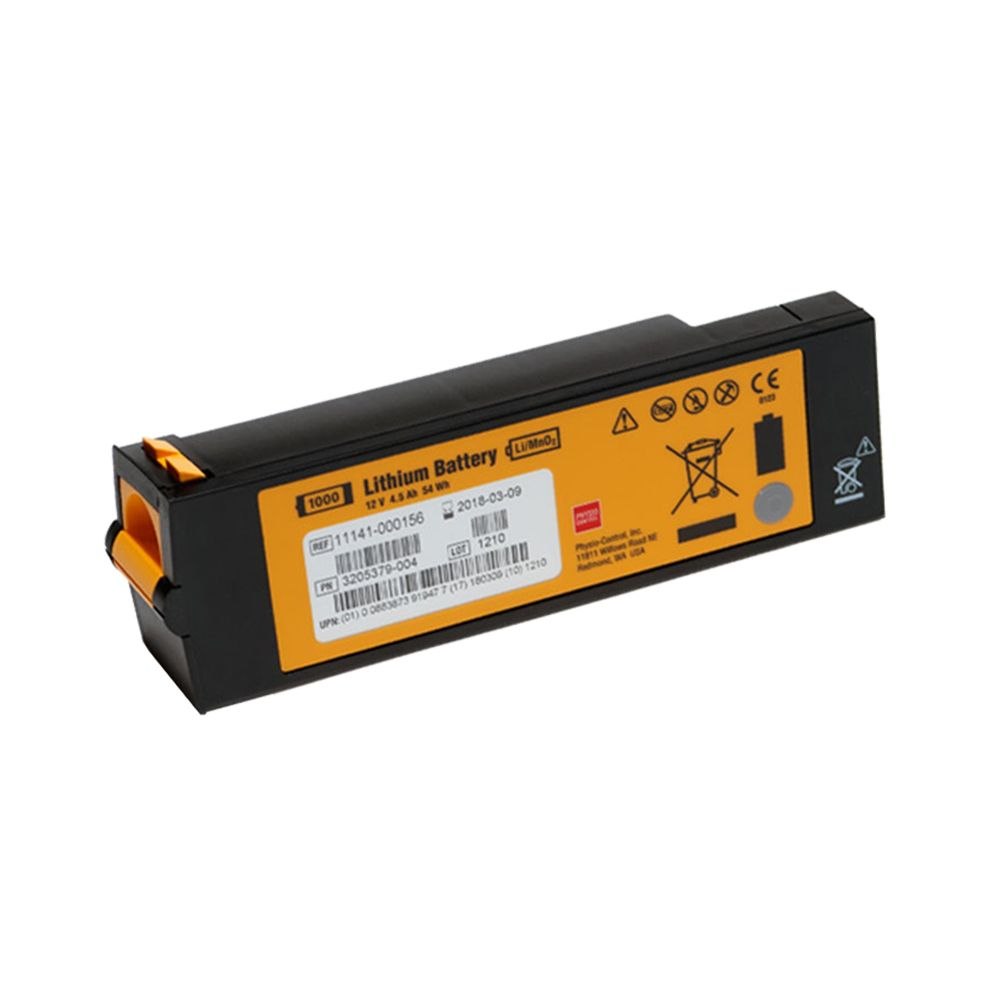 Physio-Control Lifepak 1000 batterij € 385.99