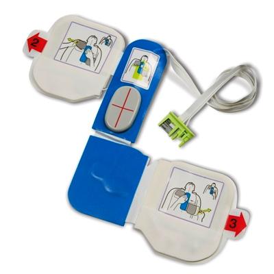 Zoll CPR-D volwassen elektroden € 189.66