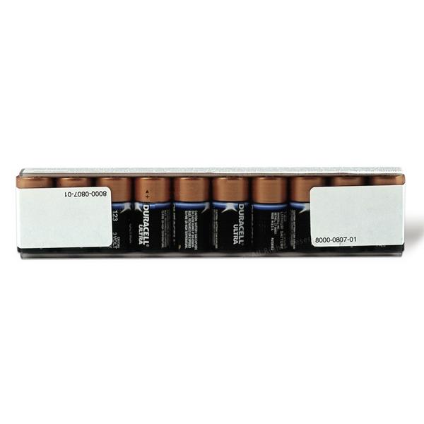 Batterijenset Zoll AEd 10 stuks 3 volt € 58.68