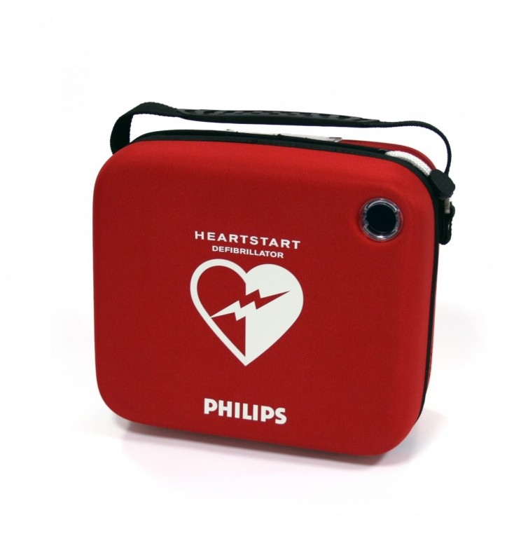 Philips Heartstart draagtas voor HS1 AED € 180.41
