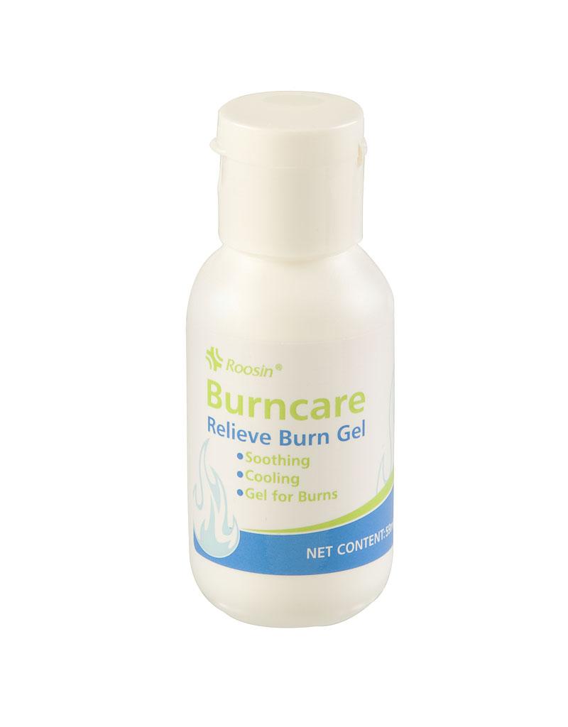 Burncare gel flacon 59ml € 3.82