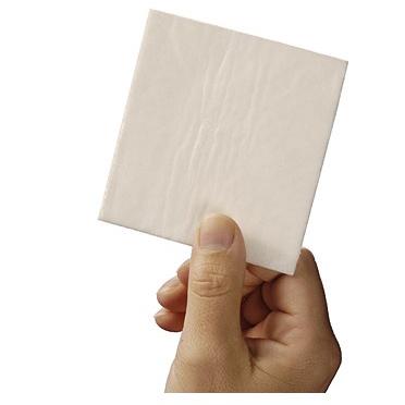 Wondkompres niet verklevend 10x10 cm (10 stuks) € 3.16