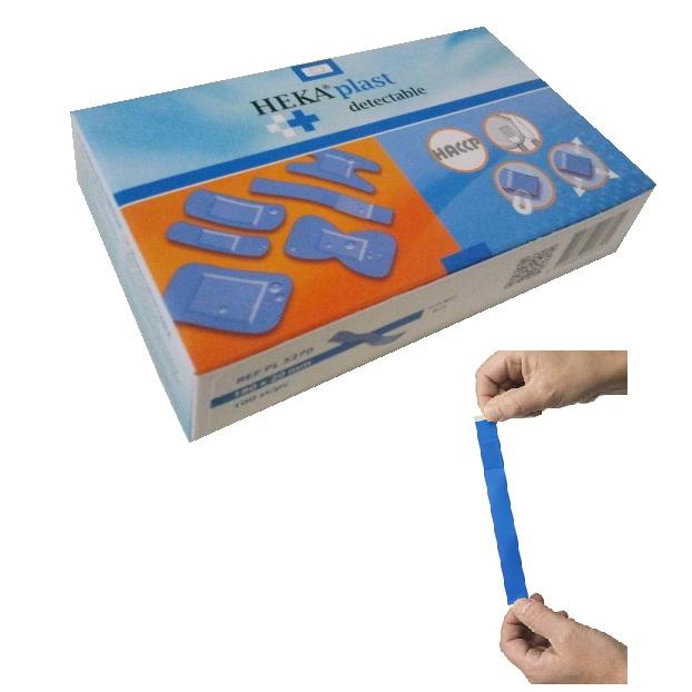 Lange vingerpleister HACCP 180x20 mm € 6.14