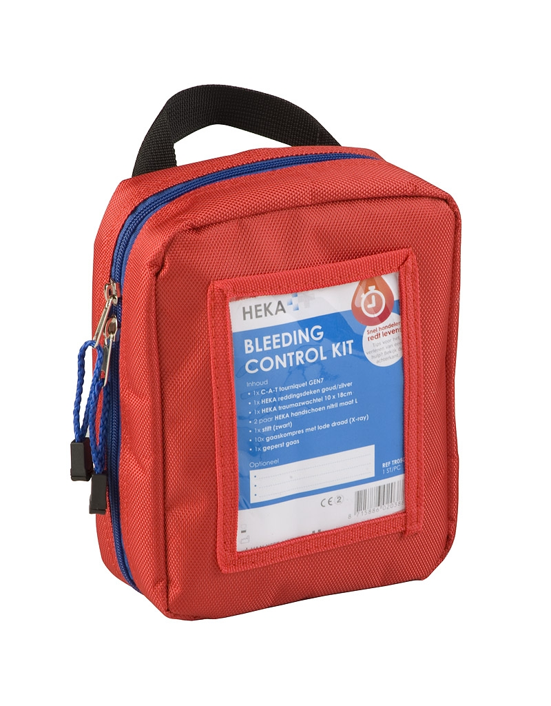 HEKA Bleeding Control Kit € 96.36