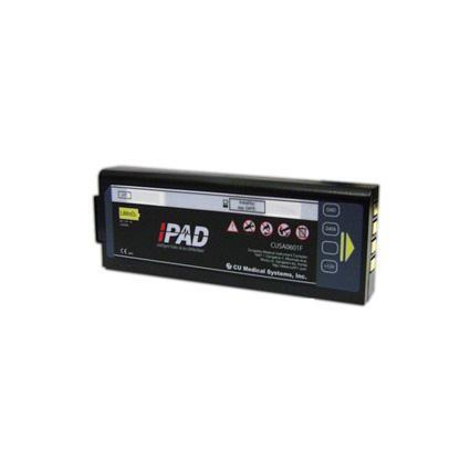 CU-Medical I-Pad batterij € 198.77