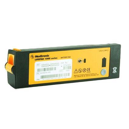 Medtronic Lifepak 1000 batterij € 365.10