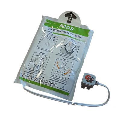 CU-Medical I-Pad SP1 volwassen elektroden € 34.34